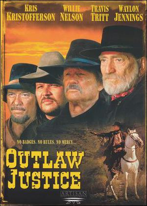 Outlaw Justice poster