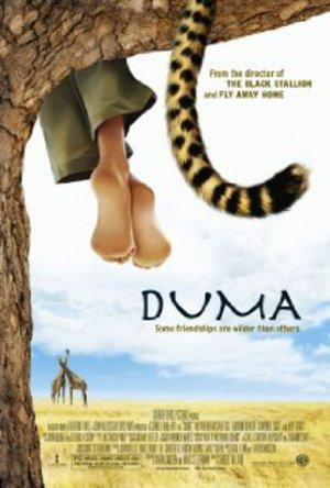 Duma poster