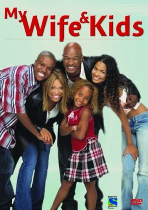 My Wife and Kids poster
