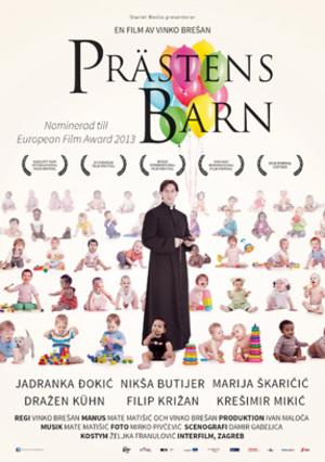 Prästens barn poster