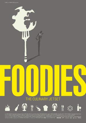 Foodies poster