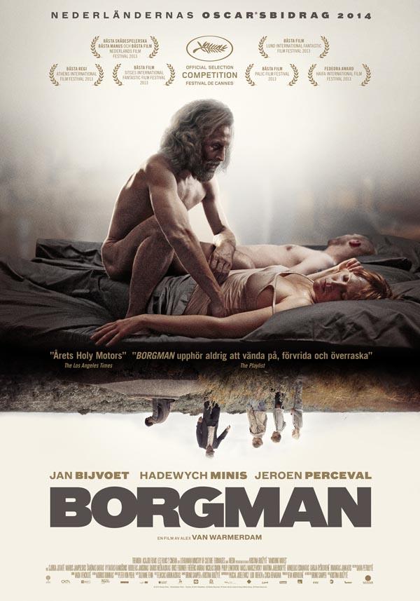 ბორგმანი - Borgman / Возмутитель спокойствия (2013)