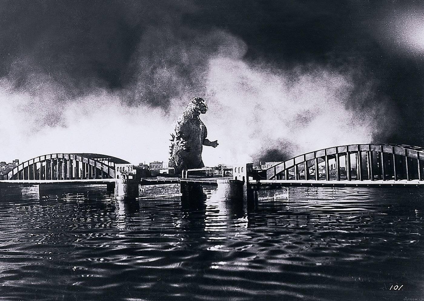 Unika bilder pa havets monster