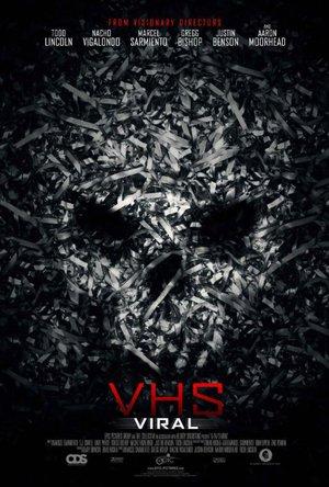 V/H/S Viral poster