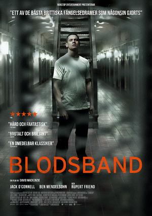 Blodsband poster