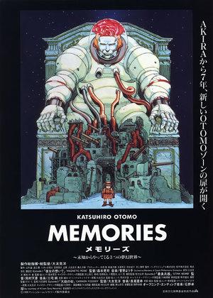 Memories poster